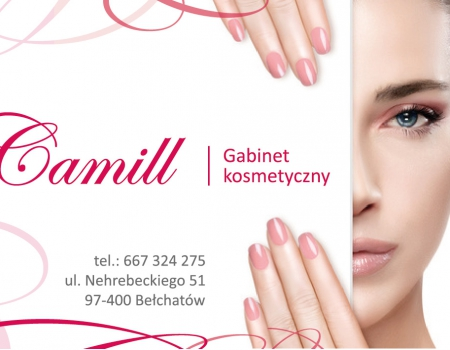 Kosmetyczka Salon Kosmetyczny Bełchatów Ikosmetyczkapl